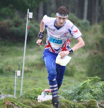SLOW's Ralph Street Top Brit at Middle Distance Euromeeting and World Ranking Event