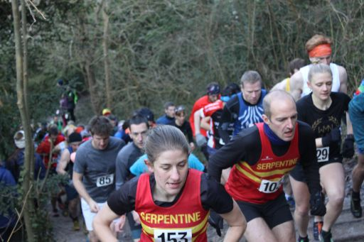 36th Box Hill Race Report and Results
