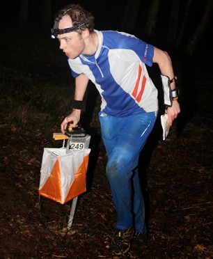 Esher Common Night-O Results