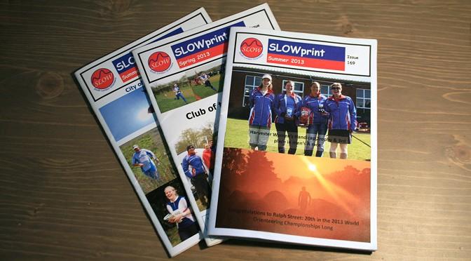 SLOWPrint Issue 171