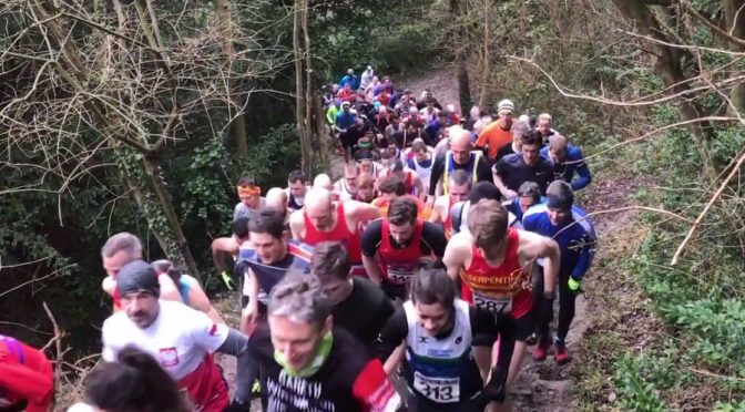 Box Hill Fell Race Results